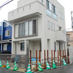 鎌倉稲村ヶ崎S邸施工例8