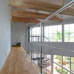 フルオーダー建築施工例038