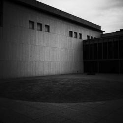 神奈川県立近代美術館 03
