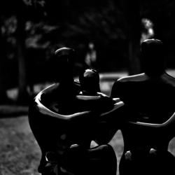 動かざる命~彫刻の森美術館05