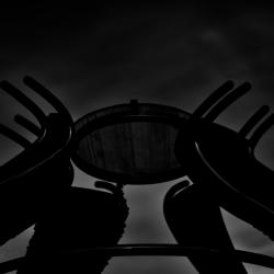 動かざる命~彫刻の森美術館12