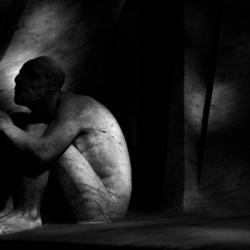 動かざる命~彫刻の森美術館20