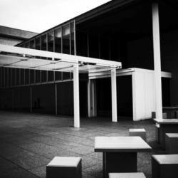 神奈川県立近代美術館 22