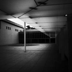 神奈川県立近代美術館 24