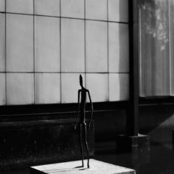 神奈川県立近代美術館 2016/1/27 08