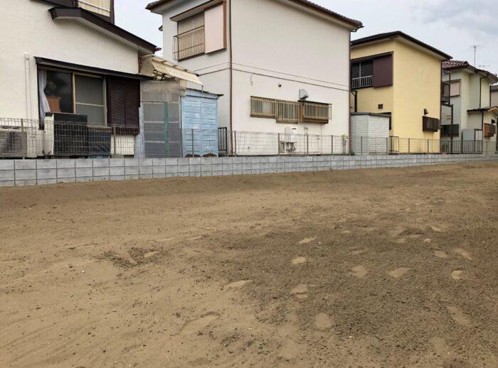 藤沢売地②