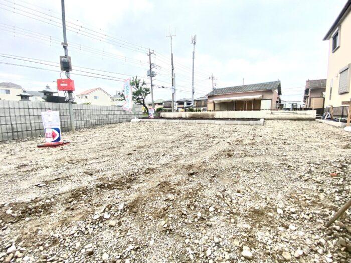 福田現地写真